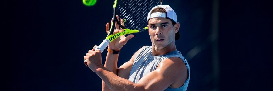 APR 17 - ATP Monte-Carlo Rolex Masters Betting Preview