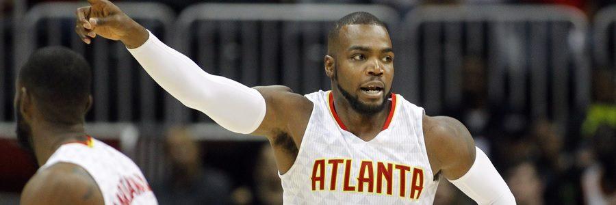 APR 17 - Atlanta Vs Washington NBA Expert Picks