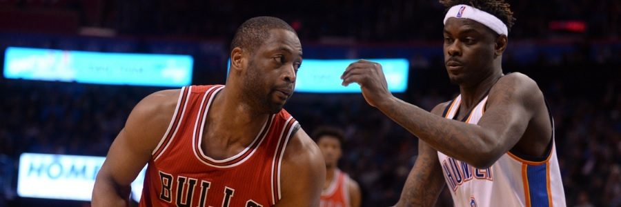 APR 17 - Chicago Vs Boston NBA Winning Favorites