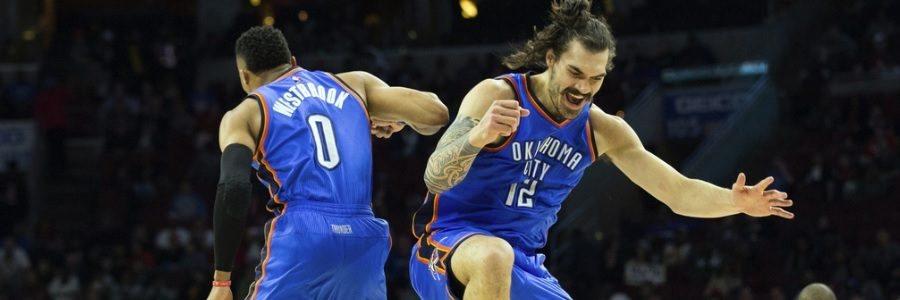 Oklahoma City comes in as the favorite at the NBA Odds against Cleveland.