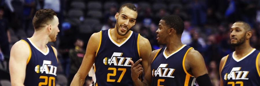 APR 17 - NBA Winning Favorites For The Utah Vs Los Angeles Match