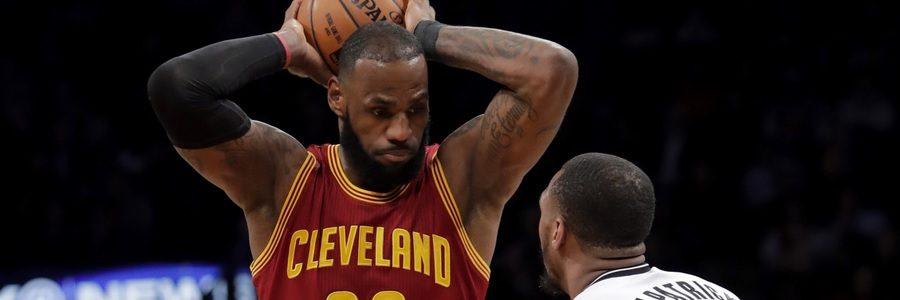 NBA Betting Tips Heading into the 2018 Postseason.