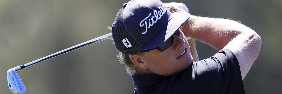 APR 20 - PGA Valero Texas Open Betting Preview