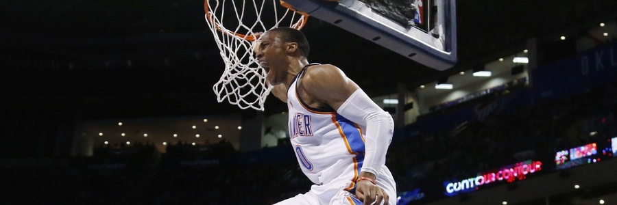 Oklahoma vs Dallas NBA Odds Analysis