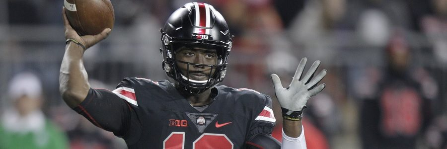 APR 24 - Three Reasons Why Ohio State Can Win The 2018 National Championship