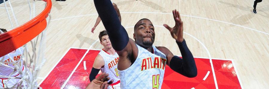 Boston vs Atlanta NBA Odds Analysis