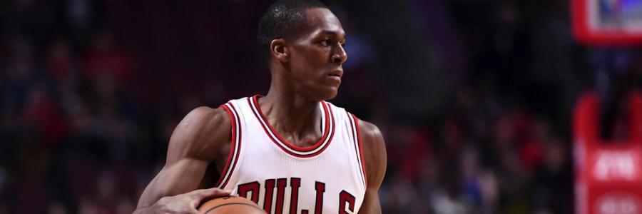 APR 25 - Chicago Vs Boston 2017 NBA Expert Picks