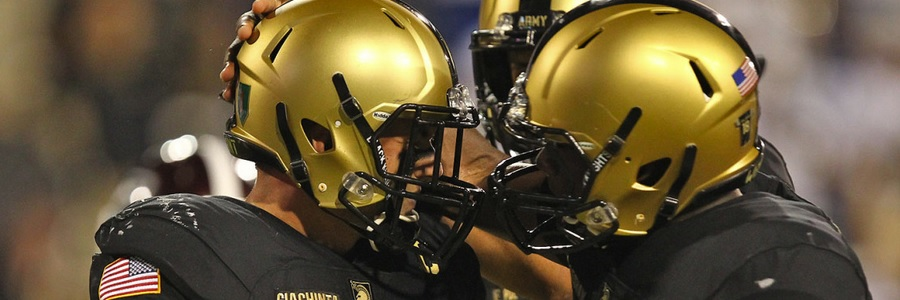 NCAAF Odds & Betting Preview on Army at Ohio State for Week 3
