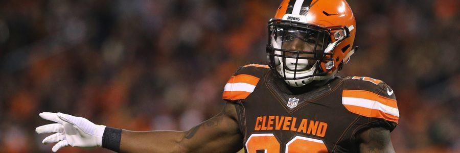 2016 Week 1 NFL Expert Picks Cleveland At Philadelphia