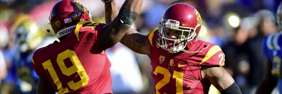 College Football Week 1 USC Vs Alabama Expert Predictions