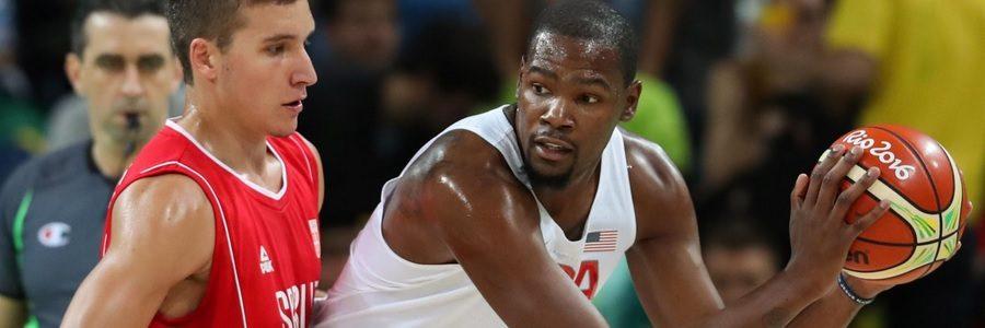 Rio 2016 Men's Basketball Gold Medal Expert Predictions