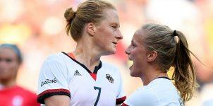 Sweden vs Germany Women's Soccer Gold Medal Odds