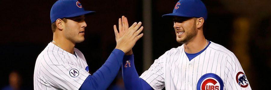 Top MLB ATS Expert Picks of the Weekend