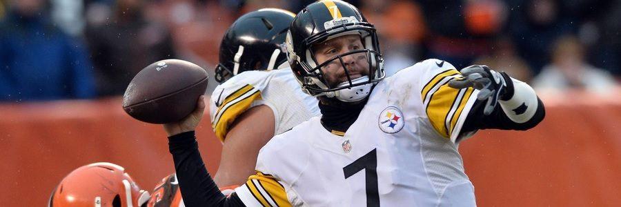 Best NFL Odds & ATS Picks For Week 1