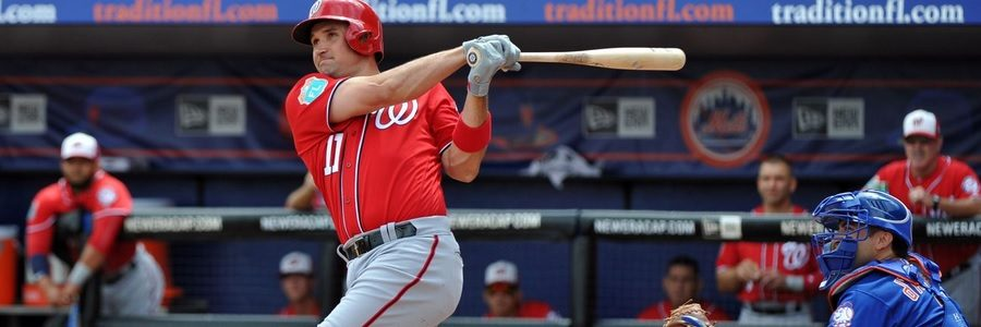 Are the Nationals a safe bet in the MLB odds to win the NL Pennant?