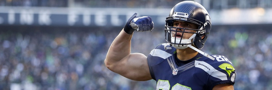 The Seahawks are the NFL Betting Odds favorite against Washington