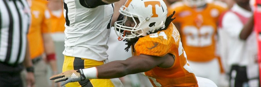 Tennessee Tech at Tennessee Odds, Expert Pick & TV Info