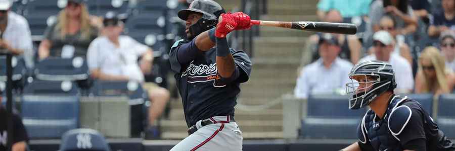 Reds vs Braves should be an easy victory for Atlanta.