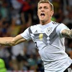 Germany v South Korea 2018 World Cup Group F Betting Pick.