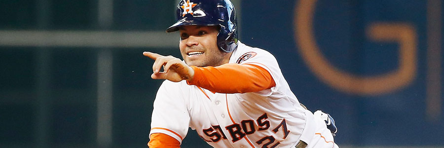Rays vs Astros is going to be a good one.