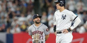 Astros vs Yankees 2019 ALCS Game 3 Odds, Preview & Pick.