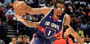 2019 BIG3 Basketball Week 4 Odds, Preview & Picks.