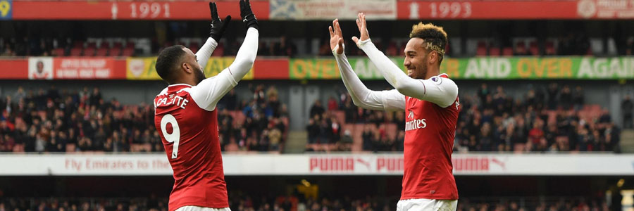 Arsenal is not a safe Soccer Betting pick for this Week.