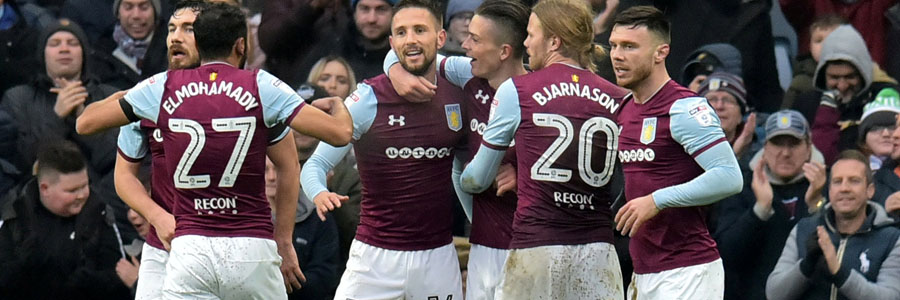 Aston Villa is going to suffer during the 2019-20 English Premier League season.