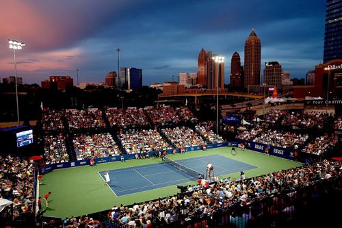 Atlantic Open Court