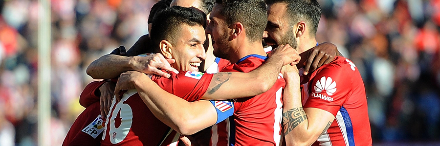 Bayern Munich vs. Atletico de Madrid UCL Semifinals Odds Preview