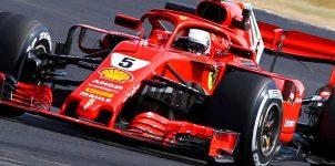 2019 British Grand Prix Odds, Predictions & Picks.