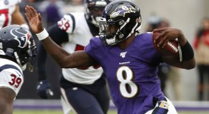 Ravens vs Rams 2019 NFL Week 12 Lines & Pick for Monday Night.