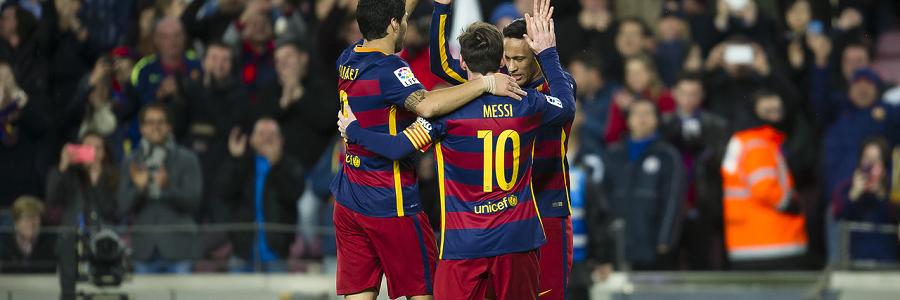 barcelona vs atletico ucl