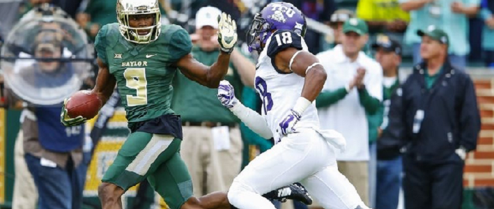 Must-Watch College Football Odds Rivalry Games in 2015