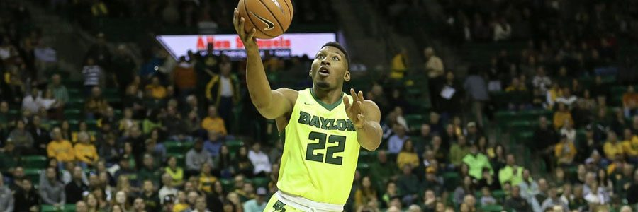Baylor vs. West Virginia NCAAB Odds & Game Preview