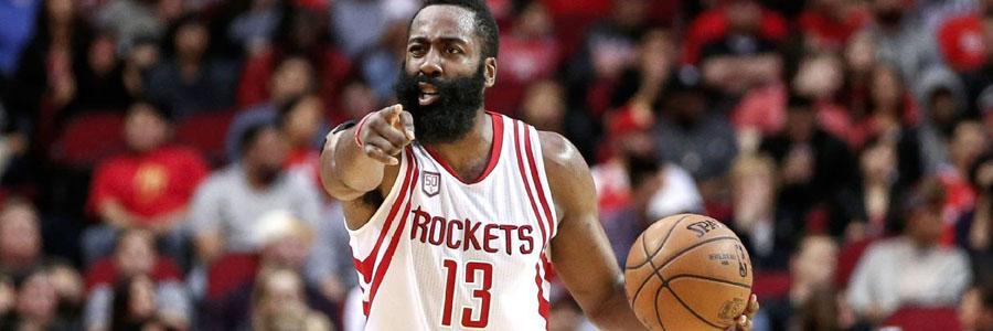 Top NBA Betting favorites to Win the 2018 MVP