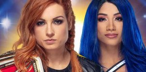 2019 WWE Clash of Champions Odds, Preview & Picks.