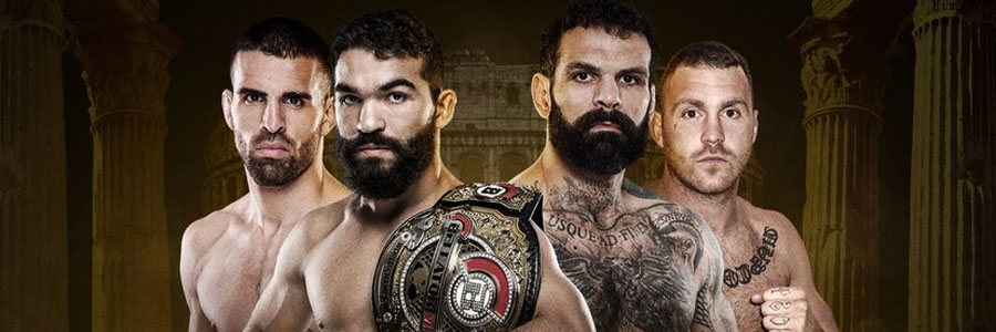 Bellator 203 MMA Betting Preview