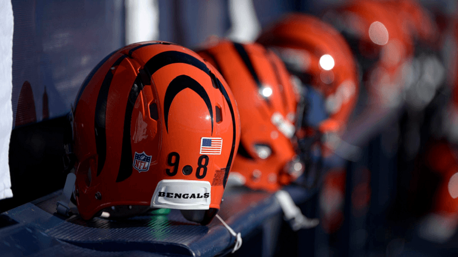 Can the Bengals cut the bad luck playoff streak and make it all the way? We'll have to see