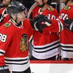 Top NHL Betting Picks of the Week – November 12th Edition.