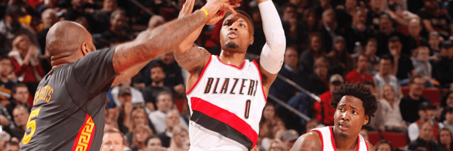 Damian Lillard had a game for the books vs GS, will he have another one vs Brooklyn?
