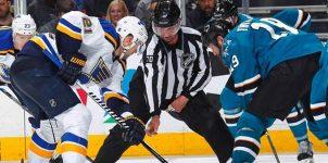 Top NHL Betting Picks of the Week – November 18th Edition.
