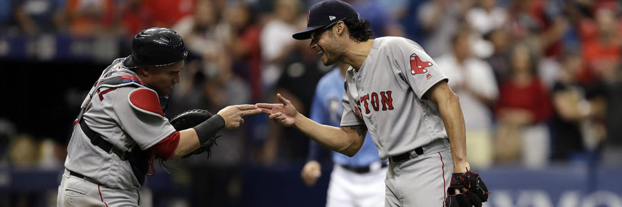 MLB Betting Favorites to Win Division Title in 2018.