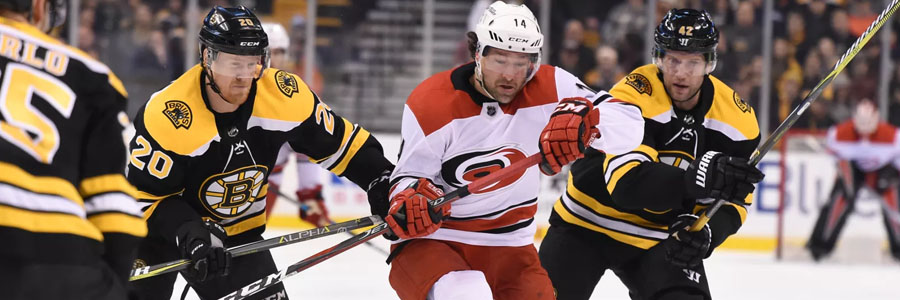 Bruins vs Hurricanes 2019 Stanley Cup Playoffs Odds & Game 3 Analysis.