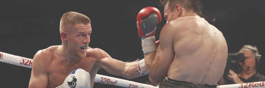 Top Boxing Betting Picks of the Week – April 9th Edition