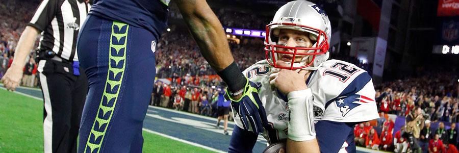 Super Bowl 52 Betting Pick Based on Past Performances