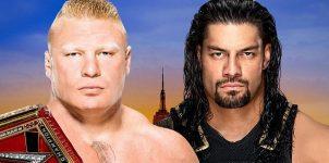 2018 WWE SummerSlam Betting Odds, Info & Predictions.