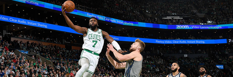 Celtics vs Pacers 2019 NBA Playoffs Betting Lines & Game 3 Pick.