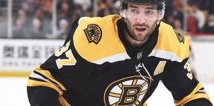 Bruins vs Maple Leafs NHL Odds, Preview & Prediction.
