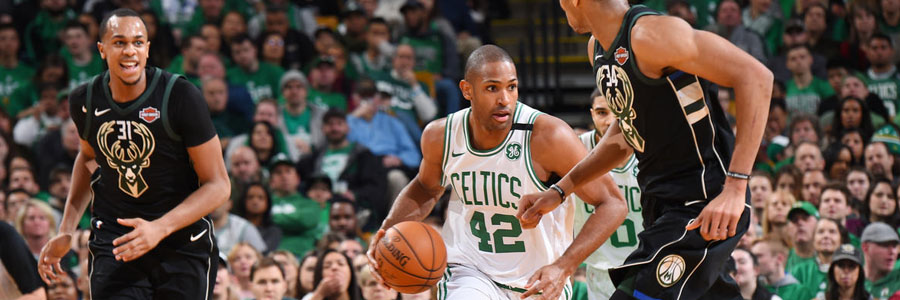 NBA Odds & Betting Pick for Playoffs Game 2: Bucks vs. Celtics